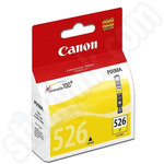 Canon CLi-526 Yellow ink cartridge
