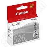 Canon Cli-526 Grey Ink Cartridge