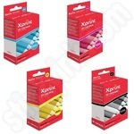 Compatible Multipack of Lexmark 108 ink cartridges