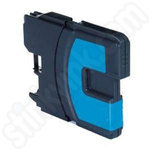 Compatible LC985 Cyan Ink Cartridge