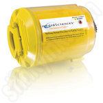 Compatible CLP 300 Yellow Toner cartridge