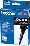 Brother Black ink cartridge LC970B