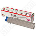 Oki 42918914 Magenta Toner Cartridge