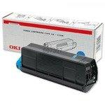 DISCONTINUED: High Capacity Oki 42804516 Black Toner Cartridge