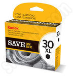 High Capacity Kodak 30XL Black Ink Cartridge