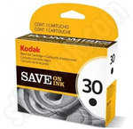 Kodak 30 Black Ink Cartridge