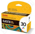 Kodak 30 Colour Ink Cartridge