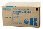 Ricoh R2 Cyan Toner Cartridge