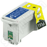 Compatible Epson T040 Black Ink