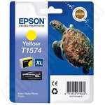 Epson T1574 Yellow Ink Cartridge