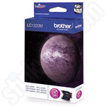 Brother LC1220M Magenta Ink Cartridge