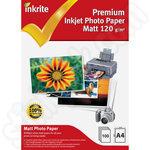 Premium Matte A4 Photo Paper - 100 Sheets