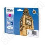 Epson T7033 Magenta Ink