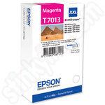 Extra High Capacity Epson T7013 Magenta Ink