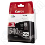 High Capacity Canon PG-540XL Black Ink