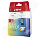 High Capacity Canon CL-541XL Tri-Colour Ink Cartridge