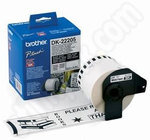 Brother DK-22205 Thermal Label Roll