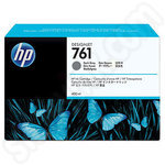 HP 761 Dark Grey Ink Cartridge