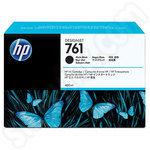 HP 761 Matte Black Ink Cartridge