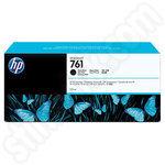High Capacity HP 761 Matte Black Ink Cartridge