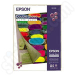 Epson A4 Double-Sided Matte Paper - 50 Sheets