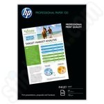 HP Professional A4 Double-Sided Matte Inkjet Paper - 200 Sheets