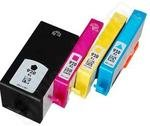 Multipack of High Capacity Compatible HP 920XL ink Cartridges
