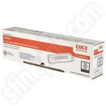 Oki Black 44059256 Toner Cartridge
