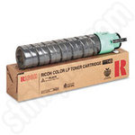 Ricoh Type 245 Black Toner Cartridge