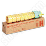 Ricoh Type 245 Yellow Toner Cartridge