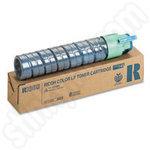 Ricoh Type 245 Cyan Toner Cartridge