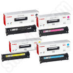 Multipack of Canon 716 toner cartridges