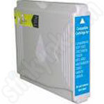 Compatible CYAN ink Cartridge for Brother LC1000LC970
