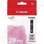 Canon PGi-29 Photo Magenta Ink Cartridge