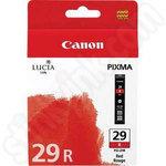 Canon PGi-29 Red Ink Cartridge