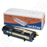 Original Brother TN7300 Black Toner Cartridge