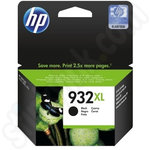 High Capacity HP 932 XL Black Ink Cartridge
