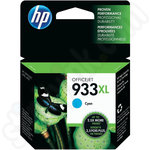 High Capacity HP 933 XL Cyan Ink Cartridge