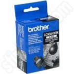 Brother Black LC900 High Capacity ink cartridge 900 Pages