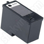 Refilled High Capacity Dell CH883 Black Ink Cartridge
