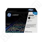 HP 644A Black Toner Cartridge
