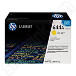 HP 644A Yellow Toner Cartridge