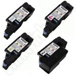 Multipack of Remanufactured Xerox ST106R01627-30 Toner Cartriges