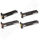 Multipack of Konica Minolta TN313 Toner Cartridges