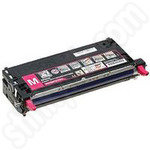 Remanufactured High Capacity Epson S051159 Magenta Toner Cartridge