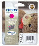 Epson T0613 Magenta ink cartridge