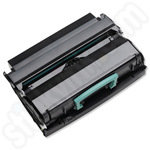 Remanufactured High Capacity Dell PK937 Black Toner Cartridge