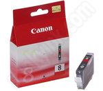Canon CLi8 Red ink cartridge