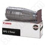 Original Canon NPG-3 Black Toner