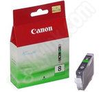 Canon CLi8 Green ink cartridge